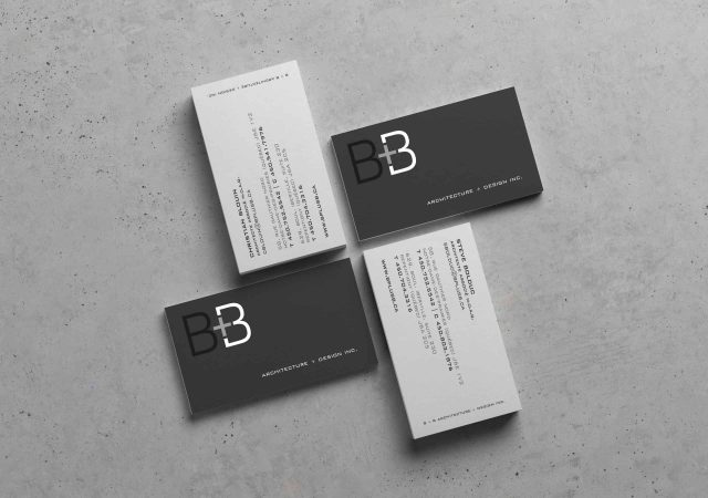 B+B architecture + design inc.